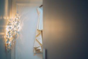 Robe de mariée Wedding planner La Rochelle