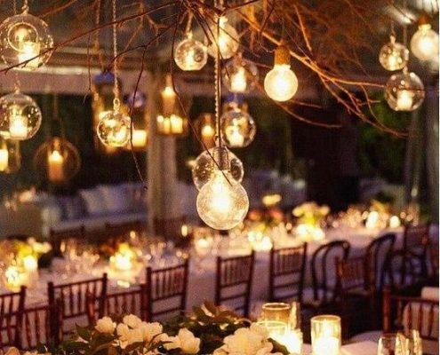 Portfolio Table Diner Mariage
