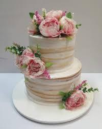 3 Naked Cake